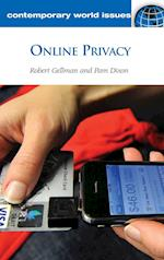 Online Privacy (Contemporary World Issues)