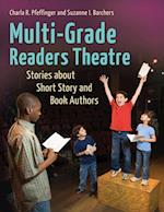 Multi-Grade Readers Theatre: Stories about Short Story and Book Authors (Readers Theatre)