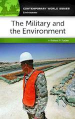 The Military and the Environment af Richard P. Tucker