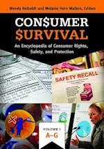 Consumer Survival [2 volumes]