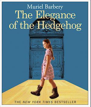 Lydbog, CD The Elegance of the Hedgehog af Muriel Barbery, Barbara Rosenblat