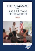 Almanac of American Education 2008