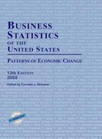 Business Statistics of the United States 2008