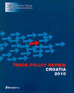Trade Policy Review - Croatia