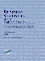Business Statistics of the United States 2010