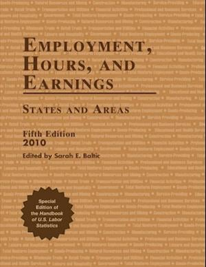 Employment, Hours, and Earnings 2010