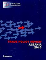 Trade Policy Review - Albania af World Trade Organization
