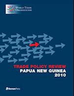 Trade Policy Review - Papua New Guinea (Trade Policy Review Papua New Guinea)