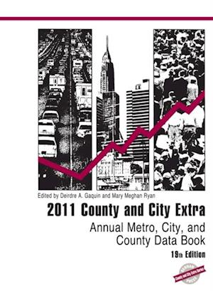 County and City Extra 2011 af Deirdre A. Gaquin