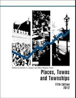 Places, Towns, and Townships 2012