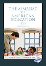 The Almanac of American Education 2013 (U S Databook Series)