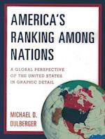 America's Ranking Among Nations af Michael D. Dulberger