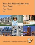 State and Metropolitan Area Data Book (County and City Extra Series)