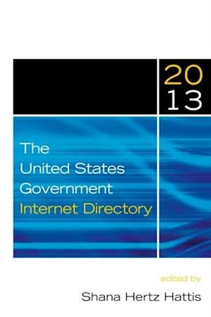 United States Government Internet Directory, 2013