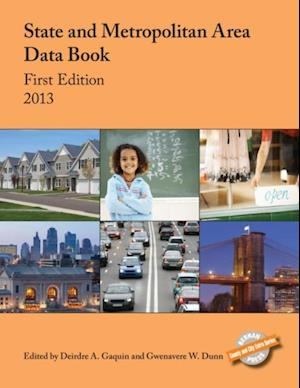State and Metropolitan Area Data Book: 2013