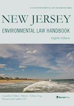 New Jersey Environmental Law Handbook (State Environmental Law Handbooks)