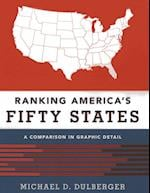 Ranking America's Fifty States af Michael D. Dulberger