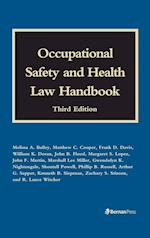 Occupational Safety and Health Law Handbook (Occupational Safety and Health Law Handbook)
