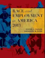 Race and Employment in America 2013