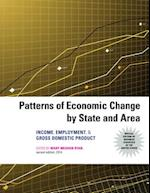 Patterns of Economic Change by State and Area 2014