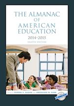 The Almanac of American Education 2014-2015 (U S Databook Series)