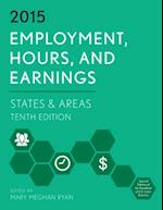 Employment, Hours, and Earnings 2015