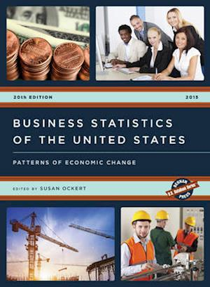 Business Statistics of the United States 2015