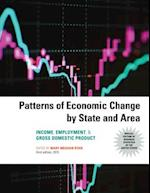 Patterns of Economic Change by State and Area 2015