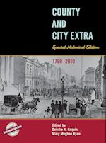 County and City Extra (County and City Extra Series)