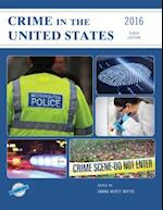 Crime in the United States 2016 (U S Databook)