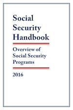 Social Security Handbook (SOCIAL SECURITY HANDBOOK)