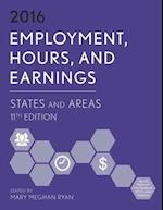 Employment, Hours, and Earnings 2016
