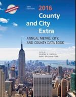 County and City Extra 2016 (COUNTY AND CITY EXTRA)