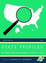 State Profiles 2016 (U S Databook)
