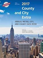 County and City Extra 2017 (County and City Extra Series)