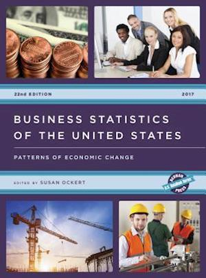 Business Statistics of the United States 2017