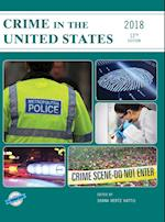 Crime in the United States 2018 (Crime in the United States)