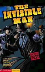 The Invisible Man (Graphic Fiction: Graphic Revolve)