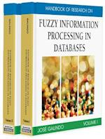 Handbook of Research on Fuzzy Information Processing in Databases af Jose Galindo, Galindo