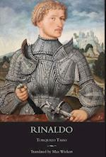 Rinaldo: A New English Verse Translation with Facing Italian Text, Critical Introduction and Notes