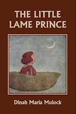 The Little Lame Prince (Yesterday's Classics)