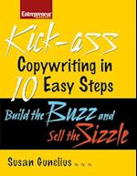 Kick-Ass Copywriting in 10 Easy Steps (Entrepreneur Magazine)
