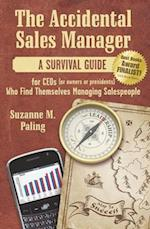 The Accidental Sales Manager af Suzanne Paling