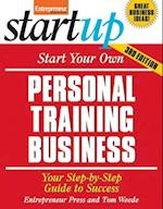 Start Your Own Personal Training Business (Start-Up Series)