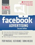 Ultimate Guide to Facebook Advertising (The Ultimate Series)