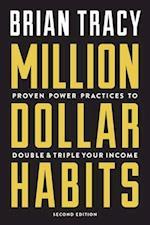 Million Dollar Habits af Brian Tracy