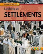 Looking at Settlements (Geography Skills)