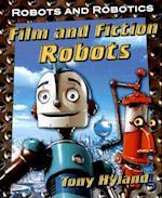 Film and Fiction Robots (Robots and Robotics)