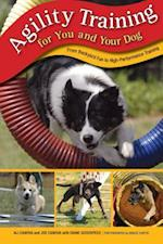 Agility Training for You and Your Dog