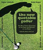 New Quotable Golfer (The Quotable)